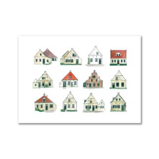 Eilander huisjes